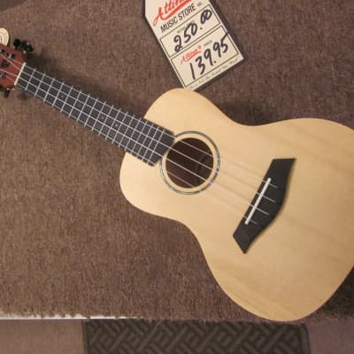 Tagima UK43  soprano ukulele for sale