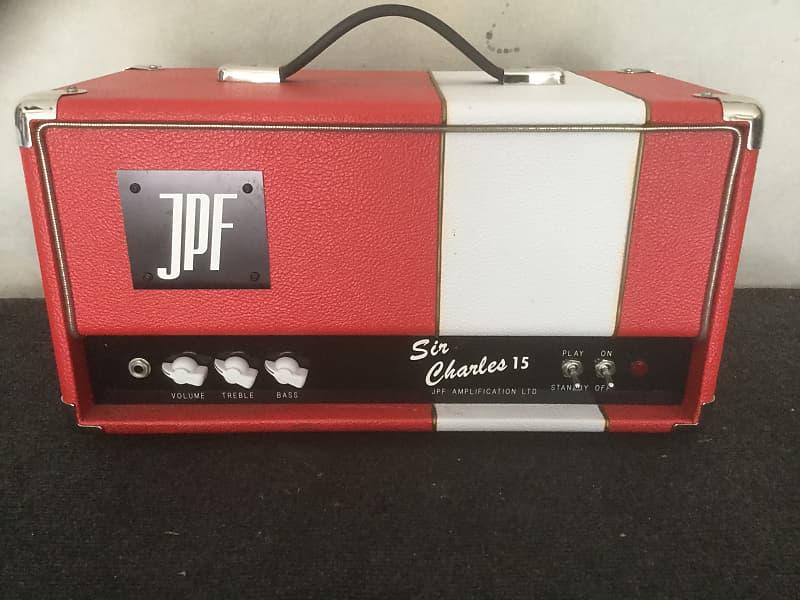 jpfamps.com - JPF Amplification London - Guitar, bass amp ...