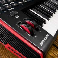 Novation Impulse 25-Key MIDI Controller