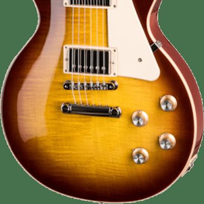 Gibson Les Paul Standard '60s Iced Tea w/case