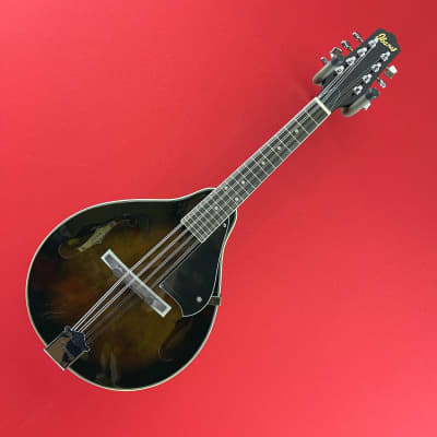 [USED] Ibanez M510DVS Mandolin, Dark Violin Sunburst