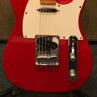 Peavey Reactor c1995 Red for sale