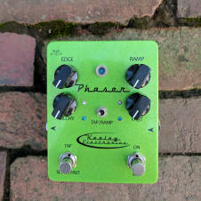 Keeley 6-Stage Phaser Green