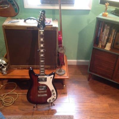 Epiphone Wilshire for sale