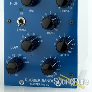 IGS Audio RB 500 ME Mastering Edition 500-Series EQ