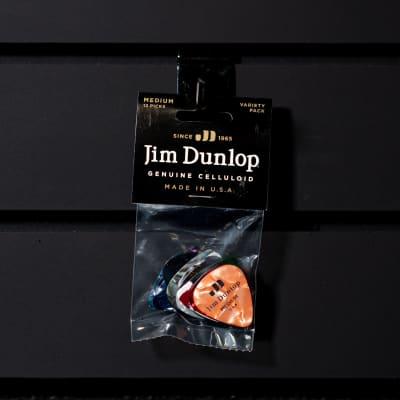 Dunlop Variety Pack LT/MED (12 pack)