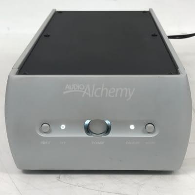 Audio Alchemy - PPA-1 Phono Preamplifier