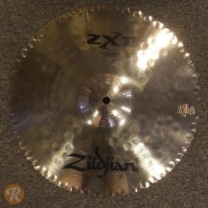 "Zildjian 14"" ZXT Max Hi-Hat (Top)"