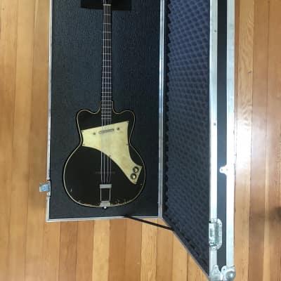 Vintage Kay Jazz Special 1960 Bass