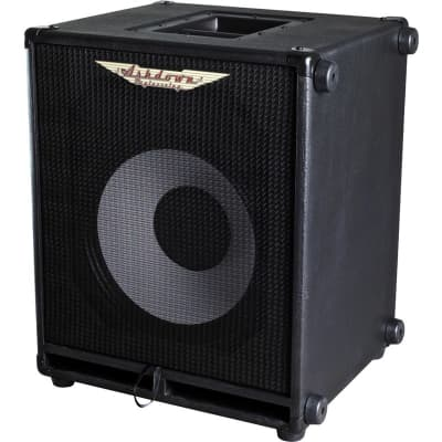 Ashdown RM-112T-EVO II Rootmaster Lightweight 300W 1x12 Bass Cab for sale