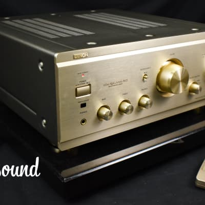 Denon PMA-2000IIR Stereo Integrated Amplifier in Excellent Condition
