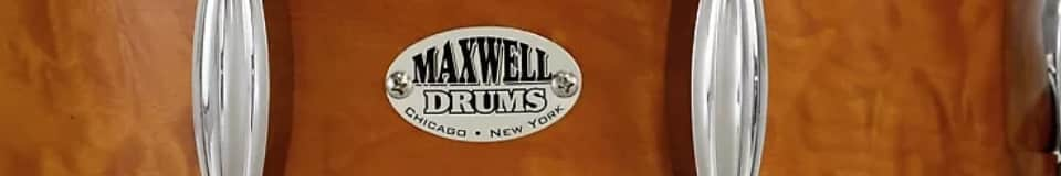 Steve Maxwell Drums - Chicago