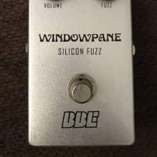BBE Windowpane Silicon Fuzz