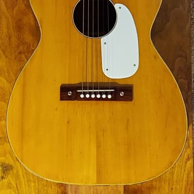 Barclay  H - 162 1960s Natural for sale