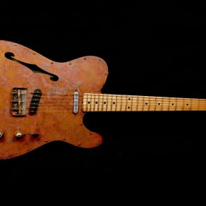 RebelRelic  Radiator Copper Top Thinline for sale