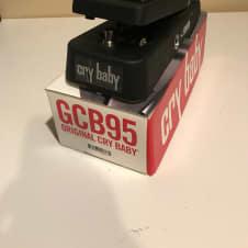Dunlop Crybaby GCB95 2000's
