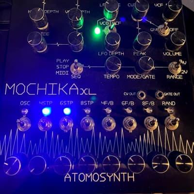 Atomosynth Mochika XL Black