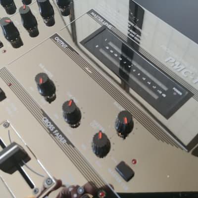 Vestax PCM-15 MKII