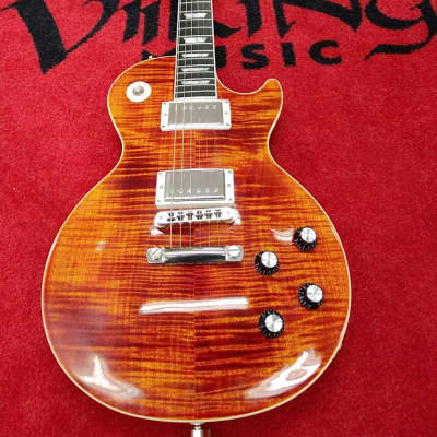 Gibson Les Paul Limited edition 2004 Santa fe sunrise for sale