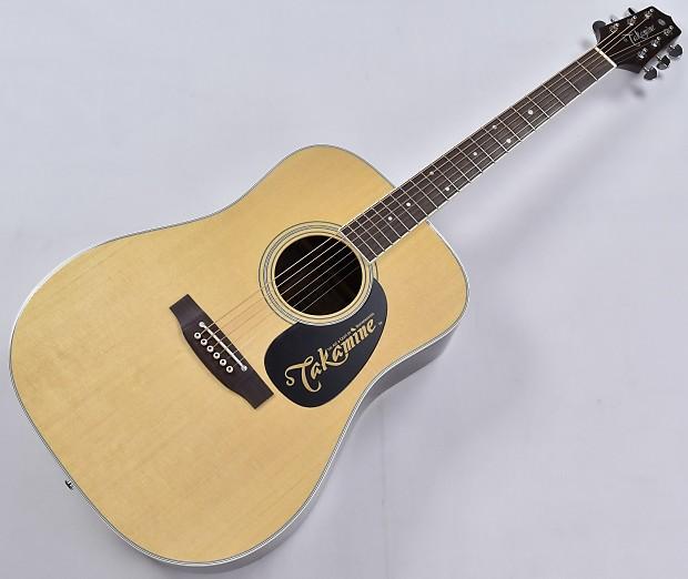 takamine ef360gf glenn frey acoustic guitar in natural finish reverb. Black Bedroom Furniture Sets. Home Design Ideas