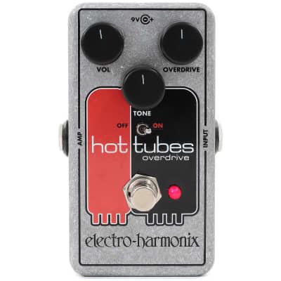 Electro-Harmonix Hot Tubes Nano Overdrive