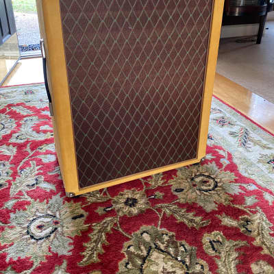 Bludotone 2x12 Cabinet Suede for sale