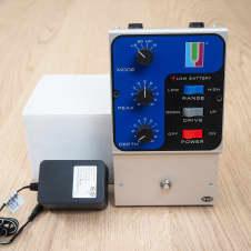 Mu-Tron III+ HAZ Laboratories Envelope Filter Guitar Effect Pedal Mint w/ Box