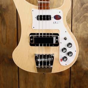 Rickenbacker 4003 Maple Glo for sale