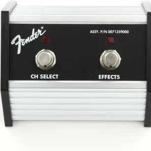 Fender Champ Footswitch Pedal
