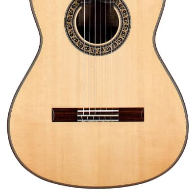 Kenny Hill Heritage 2018 Classical Guitar Spruce/Indian Rosewood for sale