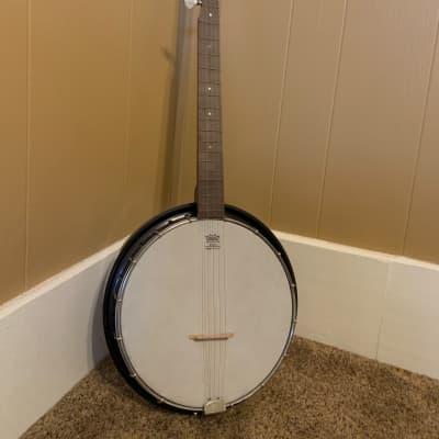 Regal Bakelite 5 String Banjo 1960s for sale