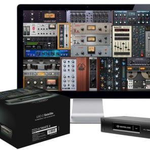 Universal Audio UAD-2 Satellite Thunderbolt OCTO Ultimate