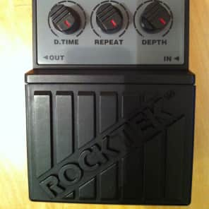 Rocktek ADR-02 1980's Analog Delay for sale