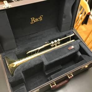 Bach AB190 Stradivarius Artisan Professional Model Bb Trumpet