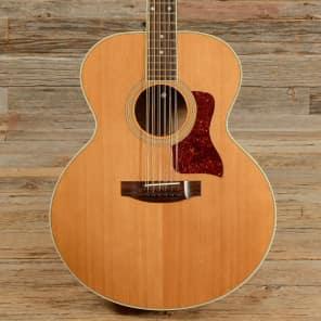 Taylor 655 Jumbo 12-String Acoustic Guitar