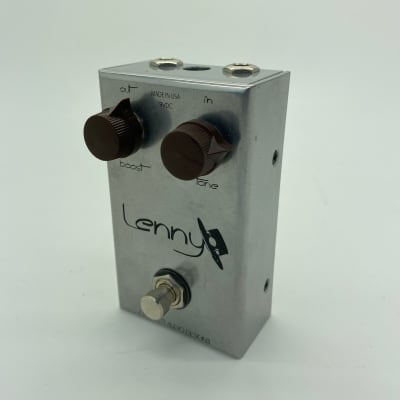 J. Rockett Audio Designs Lenny Overdrive Pedal