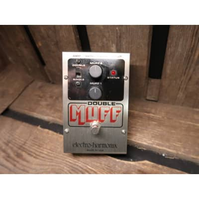 Electro-Harmonix EHX Double Muff for sale