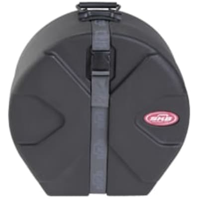 SKB - 12 X 14 Marching Snare Case w/Padded Interior - 1SKB-DM1214