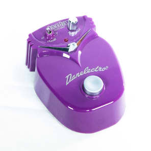 Danelectro French Fries Auto Wah