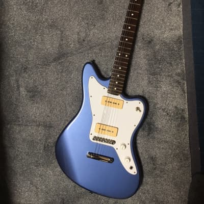 Tokai Silver Star AJM104 Lake Placid Blue JM Type MIJ, f9152 for sale