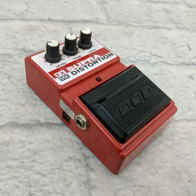 DOD FX 55C Supra Distortion for sale