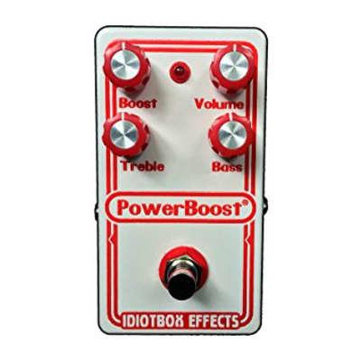 Idiotbox PowerBoost