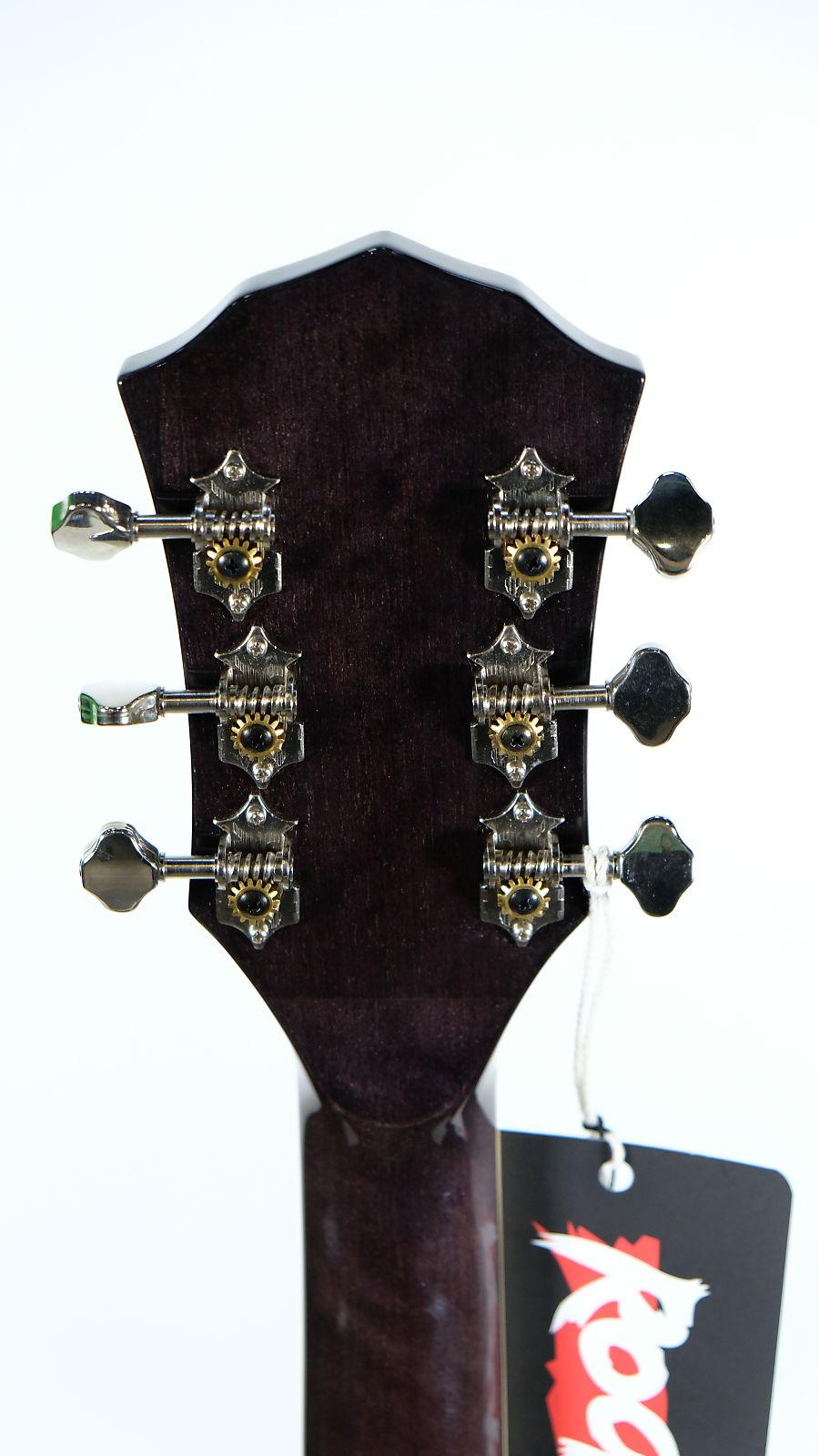 Fender T-Bucket 300CE 3-Color Sunburst