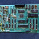 Akai MPC60 Sync Board PCB Sampler Parts L4003A5020