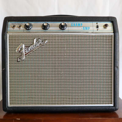 Fender Champ 1968