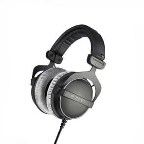 Beyerdynamic DT 770 PRO Closed-Back Studio Headphones for Mixing, 80-ohm