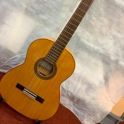 Admira Triana Flamenco Guitar Spruce
