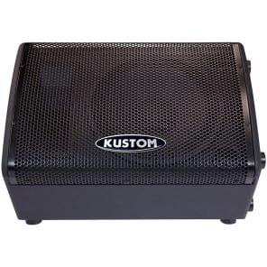"Kustom KPX112M Passive 12"" Monitor Wedge Speaker"