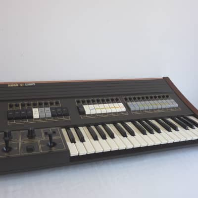 Korg Sigma KP30 - Serviced