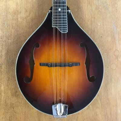 Eastman MD505-CS A-Style F-Hole Mandolin